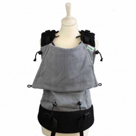 Buzzidil XL Versatile Anthony - baby carrier