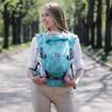 Love and Carry ONE Turquoise - Porte-bébé physiologique