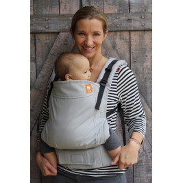 Baby carrier TULA Toddler Cloudy