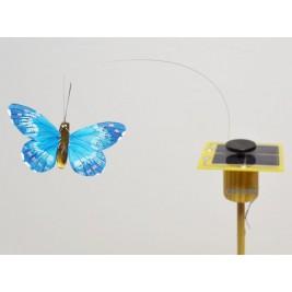 Papillon solaire Héliobil