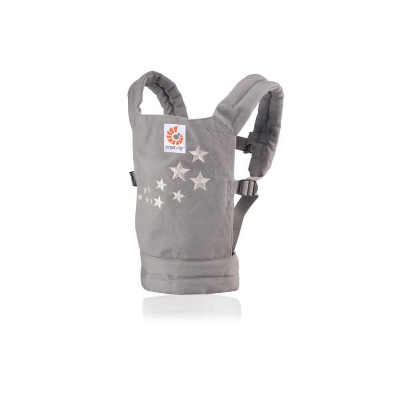 Ergobaby Doll Carrier Galaxy Grey Naturiou