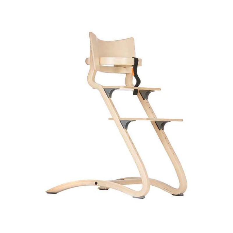 chaise evolutive haute par leander. Black Bedroom Furniture Sets. Home Design Ideas