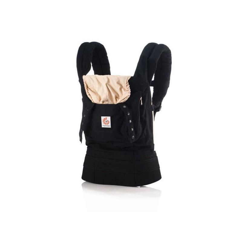 Ergobaby Baby Carrier Original Black Camel Naturiou
