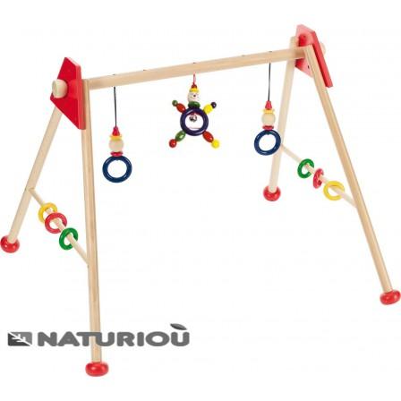Gantry crane activities, red Heimess 739229