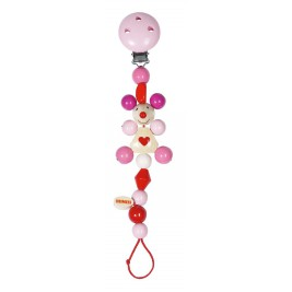 Grip nipple mouse pink