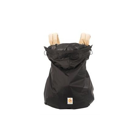 79d1dc3d40f Ergobaby Weather Covers Rain Cover Black - Naturiou