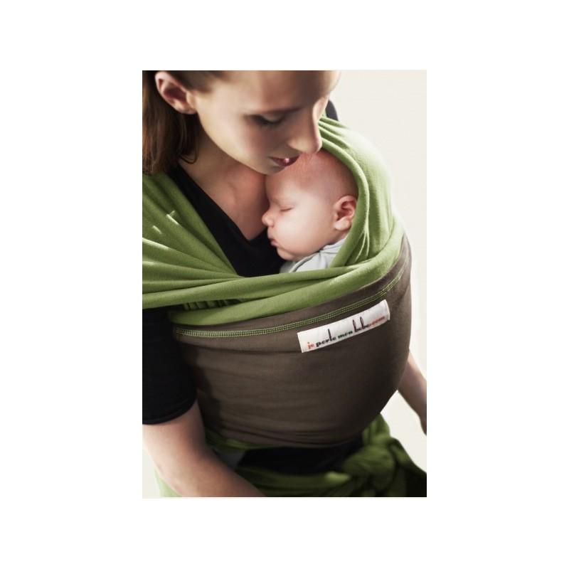 Porte-bébé Physiologique Écharpe de Portage Originale Love Radius JPMBB d2880b33db8