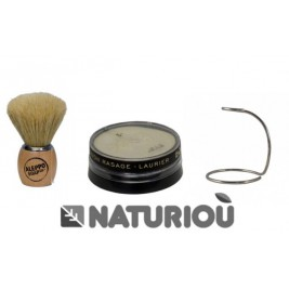 Pack shaving traditional Tadé