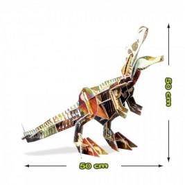 Ecokit Tyrannosaurus de Bioviva