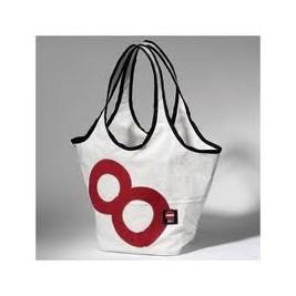 Picnic sac en toile de voile 360°