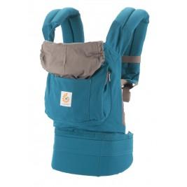 Ergobaby Original Bleu canard Porte bébé ergonomique
