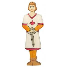 Prince Holztiger