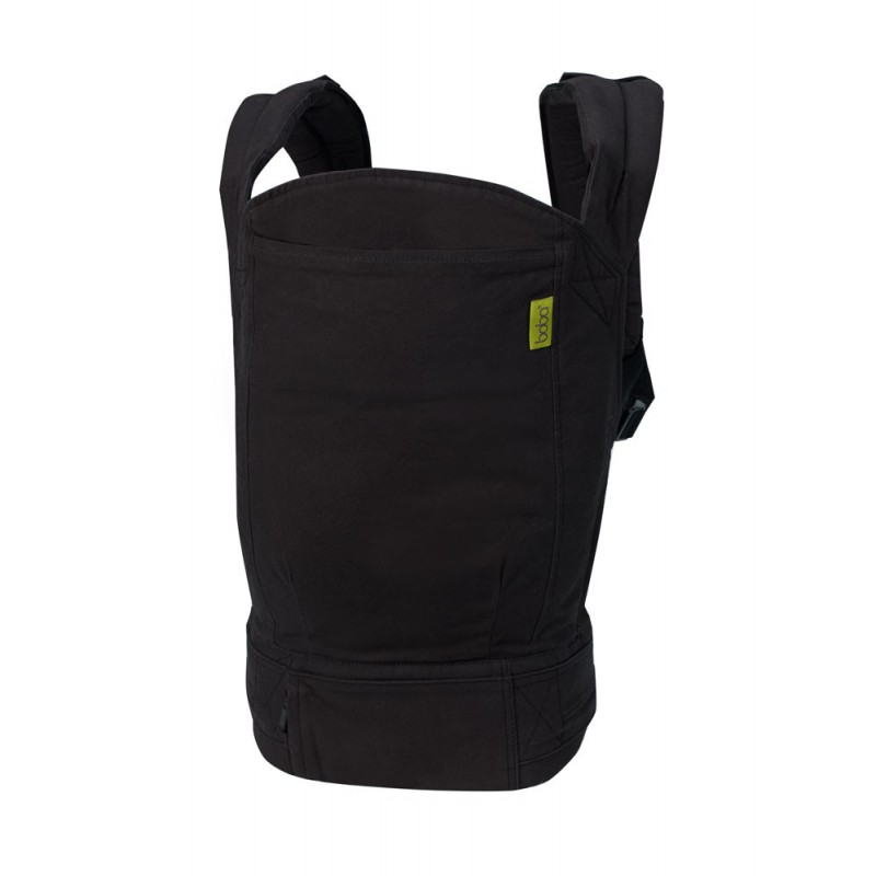 Acheter porte-bébé physiologique boba 4g noir slate