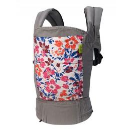 Nouveau Boba 4g Wildflower Porte-bébé ergonomique