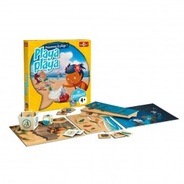 jeu Playa Playa de bioviva