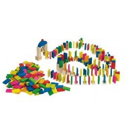 Rallye des dominos Goki 247 pièces