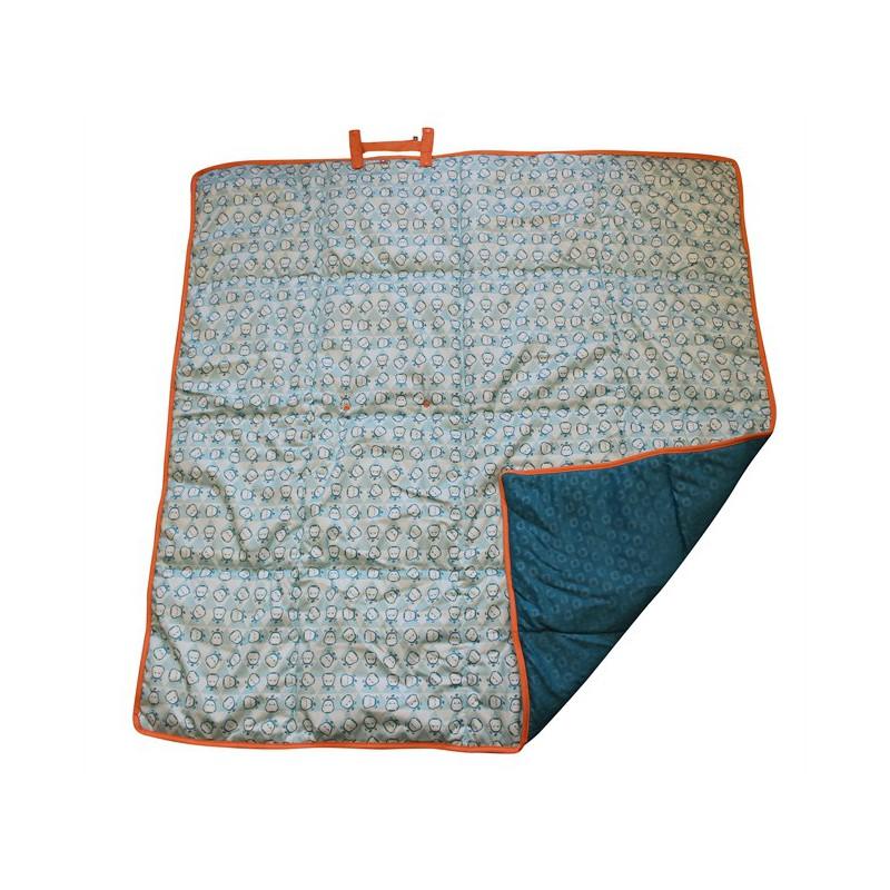 tapis de jeu hippo par close naturiou. Black Bedroom Furniture Sets. Home Design Ideas