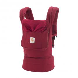 Ergobaby Orginal Rouge Porte bébé ergonomique