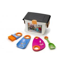 Set de petits outils jardin pour enfants Fiskars