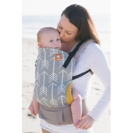 Porte-bébé physiologique TULA Toddler Arrows