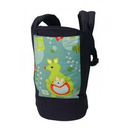 Boba 4G Kangourou Porte-bébé ergonomique