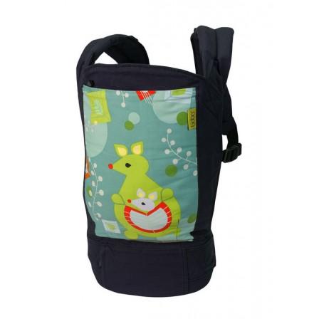 9dc54a1cfa2 ... Boba 4G Baby carrier Kangaroo. porte-bébé boba ergonomique modèle  twilight