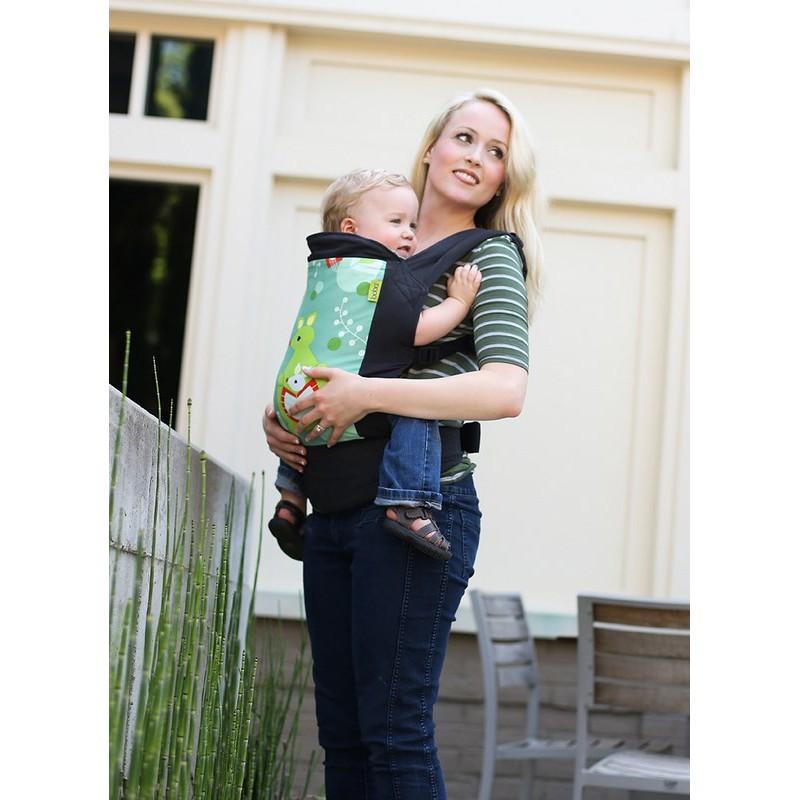 Porte-bébé Physiologique Boba 4G Kangourou au Meilleur Prix 98b18f038a6