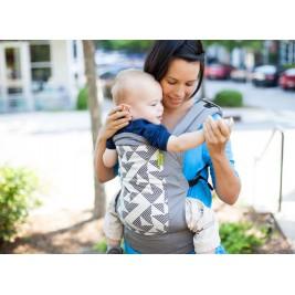 Boba 4G Vail Porte-bébé ergonomique