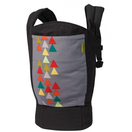 porte-bébé coton ergonomique Boba 4G peak