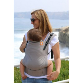 Baby carrier TULA Standard Cloudy