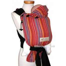 Nouveau BabyCarrier Storchenwiege Lilly 2015