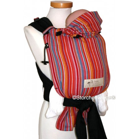 Storchenwiege Baby Carrier Lilly