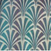 design de l'écharpe à anneaux TULA Splendor Bloom S/M