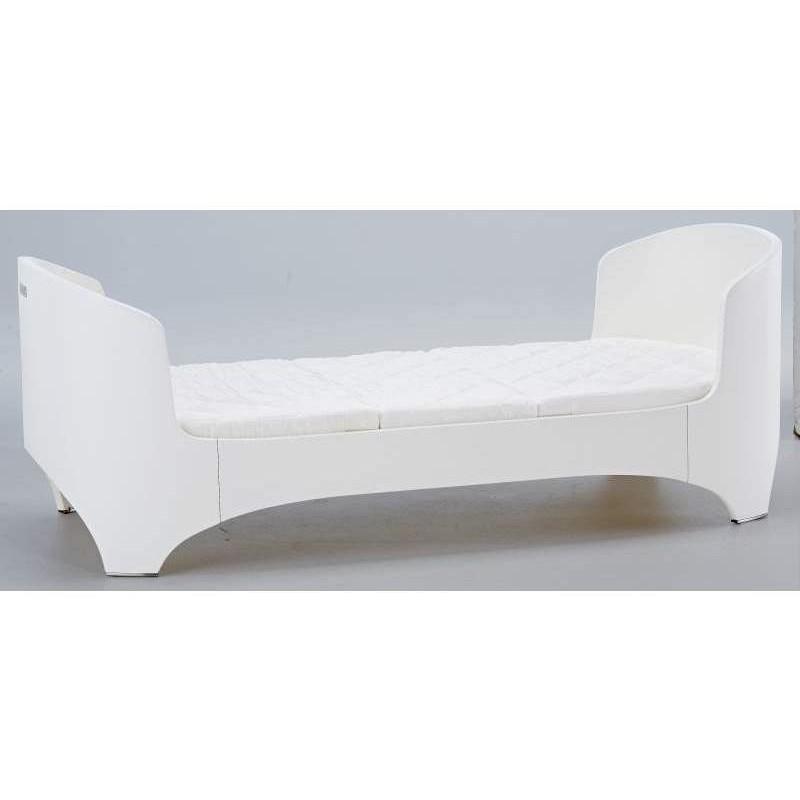 lit evolutif leander de 0 a 8 ans. Black Bedroom Furniture Sets. Home Design Ideas