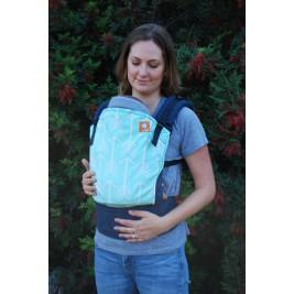 Porte-bébé Tula Toddler Fletcher