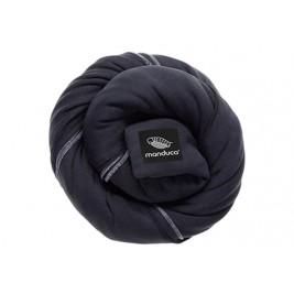 Echarpe de portage Manduca sling noire