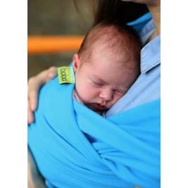 Echarpe de portage Boba Wrap Tuquoise