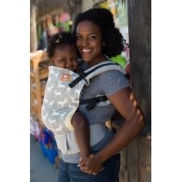 Porte-bébé physiologique Tula Toddler Fawn