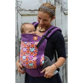 Porte-bébé Tula Toddler Tulipe