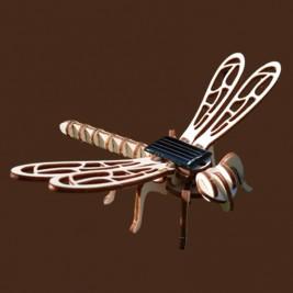 Model Dragonfly solar Héliobil