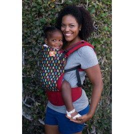Baby carrier Tula Toddler Little Robots