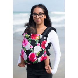 Baby carrier Tula Toddler Juliette (Pink)