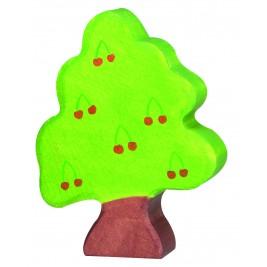 Petit cerisier Holztiger
