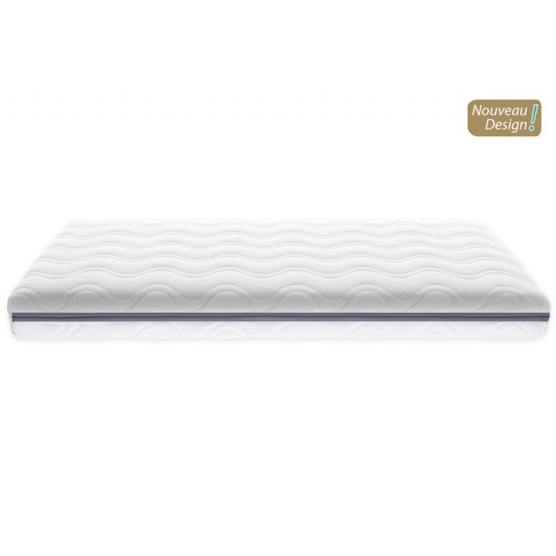 matelas b b coco latex 60x120 cm kadolis naturiou. Black Bedroom Furniture Sets. Home Design Ideas