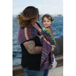 Ring Sling TULA Imagine Moonlight S/M