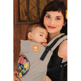 Porte-bébé TULA Toddler Folkart