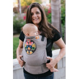 TULA Folkart Toddler carrier