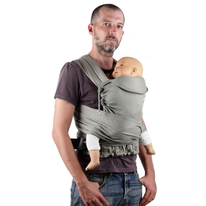 Ling Ling d Amour un grand choix de porte-bébés - Naturiou d14d30681dc