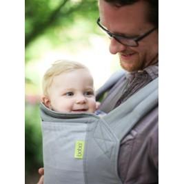 Boba 4G Dusk Porte-bébé ergonomique