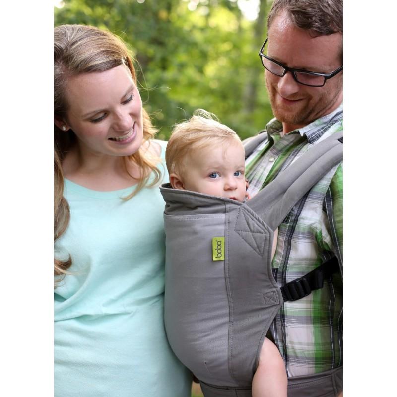 3eaf42bb276 ... Boba 4g Dusk Porte-bébé ergonomique  achat ...